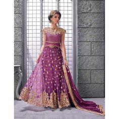 Costume Anarkali Designer kameez Asie indien par StyleGifted