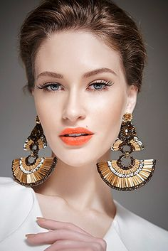 Anote a movimentação de modelos e profissionais nas campanhas brasileiras para o verão 2016 | Chic - Gloria Kalil: Moda, Beleza, Cultura e Comportamento