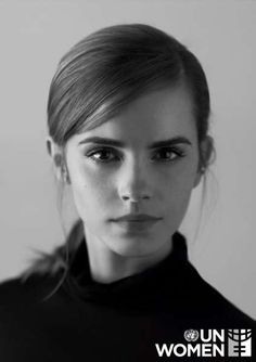"Emma Watson announced as UN Women Goodwill Ambassador, advocate for ""HeForShe"" campaign promoting gender equality"