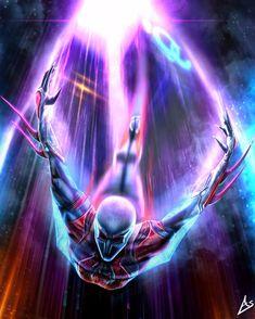 Spider-Man 2099 ———————————————————— #spiderman #avengersinfinitywar #avengers #tomholland #marvel #arts #drawing #drawingoftheday…