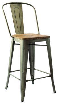 Rustic Bar Stools On Pinterest Rustic Bars Bar Stools