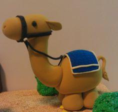 Camell reial