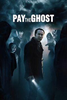 ฮาโลวีน ผีทวงคืน (Pay the Ghost)