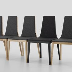 LA ALTA Chair by ZIRU for Jane Hamley Wells - Chairs - Jane Hamley Wells. Please contact Avondale Design Studio for more information on any of the products we feature on Pinterest.