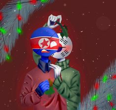 Read Feliz Navidad from the story Imágenes de Countryhumans by Rusia_Crazy (I'm fine) with reads. Korea Country, Country Men, South Korea North Korea, North South, Monkey Girl, I Ship It, Bendy And The Ink Machine, Fandom, Funny Comics