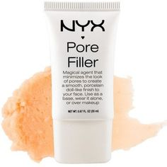 Your ultimate weapon in the war on shine. Smooth it on before your favorite foundation for a fresh flawless marvelously matte look that lasts and lasts. Wear it solo too for a naturally shine-free loo