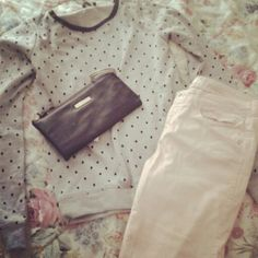 Bershka outfit love it!