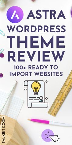 How To Make Logo, How To Start A Blog, How To Make Money, Learn Wordpress, Wordpress Theme, Cool Themes, Creating A Business, Website Themes, Blogging For Beginners