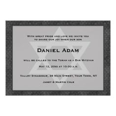 >>>Smart Deals for          	Gray, Black Border, Star, Bar Mitzvah Invitation           	Gray, Black Border, Star, Bar Mitzvah Invitation Yes I can say you are on right site we just collected best shopping store that haveDeals          	Gray, Black Border, Star, Bar Mitzvah Invitation today ea...Cleck Hot Deals >>> http://www.zazzle.com/gray_black_border_star_bar_mitzvah_invitation-161763545090978511?rf=238627982471231924&zbar=1&tc=terrest