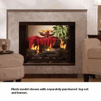1000 Images About Vent Free Fireplace On Pinterest Vent