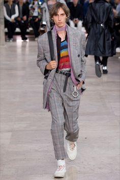 Sfilata Moda Uomo Lanvin Parigi - Primavera Estate 2017 - Vogue