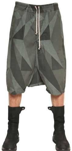 Again, Sick geometric camo