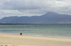 In County Mayo there are so many clean and sandy beaches along the coastline for all to enjoy. Discover more.