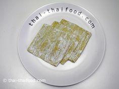 Wan Tan Teigblätter Pork Soup, Thai Recipes, Bread, Food, Asian Soup, Food Food, Eten, Bakeries, Meals