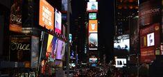 Times Square - O Tour Nosso De Cada Dia
