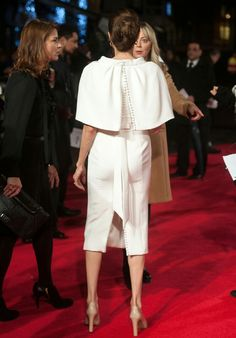 Angelina Jolie in Ralph and Russo