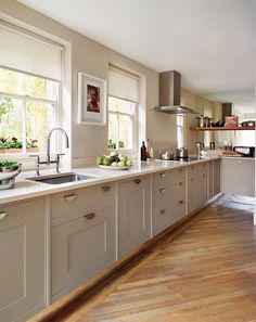 Contact Our Luxury Kitchen Designers | Smallbone of Devizes