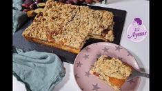 French Toast, Breakfast, Videos, Youtube, Food, Sprinkles, Sheet Cakes, Cinnamon, Autumn
