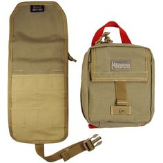 Maxpedition F.I.G.H.T. Medical Pouch - SKU 9819