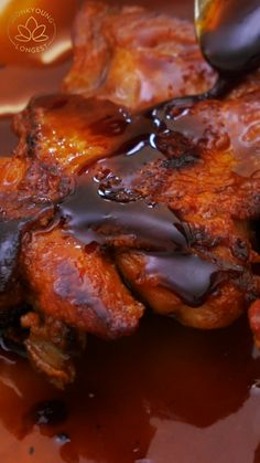 Easy Healthy Recipes, Asian Recipes, Easy Meals, Chicken Wing Recipes, Asian Cooking, International Recipes, Diy Food, Soul Food, Food Dishes