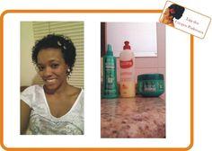 Melhores cremes para o cabelo crespo ~ blog de testes