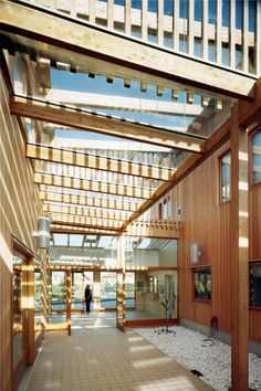 The Krishna-Avanti Primary School / Cottrell & Vermeulen Architecture | ArchDaily