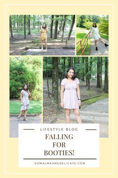 Fall booties, transition to fall, fall fashion 2020
