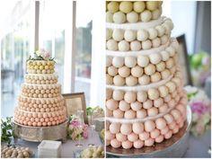 Faça Você Mesmo | Cake Pop – Bolo no Palito - Casando Sem Grana