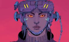 The Future is Now - Volume Two, Josan Gonzalez