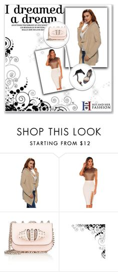 """""""His and her fashion IV/12"""" by hetkateta ❤ liked on Polyvore featuring Christian Louboutin, 3.1 Phillip Lim and modern"""