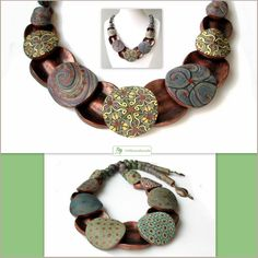 Victoria Mkhitarian - ViMHandmade | polymer clay