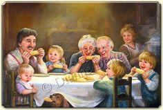 Dianne Dengel Paintings :: Family image by Ran87dle…