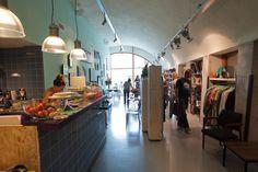 Gussie en doortje Vintage shop rotterdam