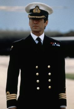 """Commander James Bond is a Senior Operational Officer of the'Double-O' ('00') Branch, an ultra-covert Black Ops unit within the British Secret Intelligence Service (MI6). As an agent of MI6, Bond holds code number """"007"""". The'double-O' prefix indicates his discretionary licence to kill in the performance of his duties. Irish actor Pierce Brosnan held the role from 1995 to 2004. He appeared in GoldenEye (1995), Tomorrow Never Dies (1997), The World Is Not Enough..."""