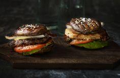 Portobelloburger - nemlig.com