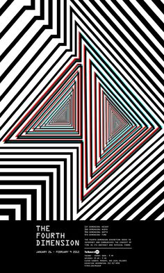 Fourth Dimension on Behance