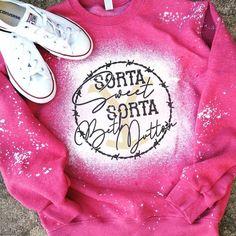 Rodeo Shirts, Western Shirts, Western Apparel, Crew Sweatshirts, Crew Neck Sweatshirt, Graphic Sweatshirt, Aviator Glasses, Sports Hoodies, Pink Leopard
