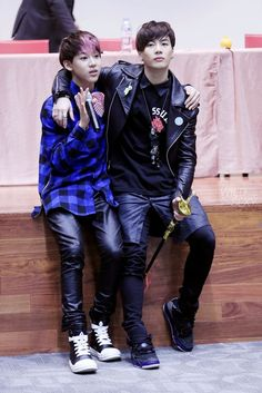 Lil fetus bambam and jackson