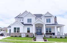 Award-winning home builder in Utah.