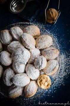 Orzeszki | bistro mama Cookies, Chocolate, Desserts, Food, Crack Crackers, Postres, Biscuits, Deserts, Hoods