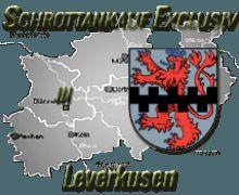 Autoentsorgen durch Schrottankauf Exclusiv in Leverkusen, sowie ganz NRW und darüber hinaus!