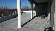 Betonske plošče 40x40, mix 16 Tonalit, Croatia, Istra