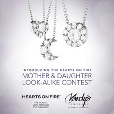 Vardy's Jeweler Mothers Day Contest -- Enter Now!  Learn more @ www.vardys.com