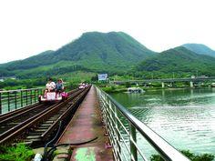 [Especial BrazilKorea] Cidades Coreanas: Chuncheon  – uma cidade cercada por rios