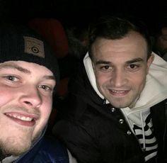 Xherdan Shaqiri / Swiss National Team / Schweizer Nati / Stoke City / Stoke City FC / England / Potters / The Potters