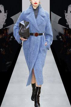 Высокое качество Элегантные Для женщин шерстяные пальто осень 2017, Новая мода Пояса тонкий поворот Пух воротник зимы шерсть Куртки женский QX224 купить на AliExpress