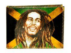★ Billetera Bob Marley - comprar online