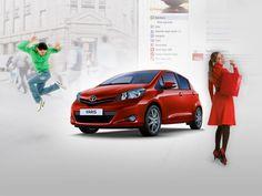 Toyota brand story