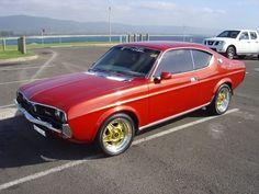 Mazda Cars, Toyota Cars, Auto Toyota, Classic Japanese Cars, Classic Cars, Vintage Japanese, Automobile, Import Cars, Japan Cars