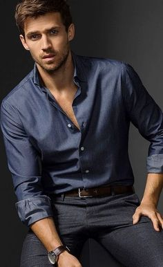 Andrew Cooper Models Limited Edition Styles from Massimo Dutti Fall 2014 Avenue Collection image Massimo Dutti Fall Winter 2014 NYC Ave Collection 012 Andrew Cooper, Fashion Moda, Mens Fashion, Style Fashion, Stylish Men, Men Casual, Smart Casual, Mode Man, Moda Formal